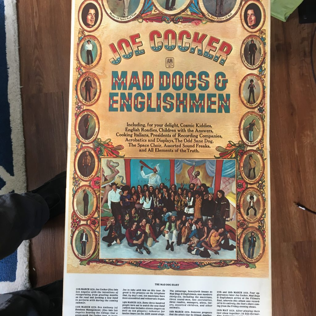 Mad Dogs full inner