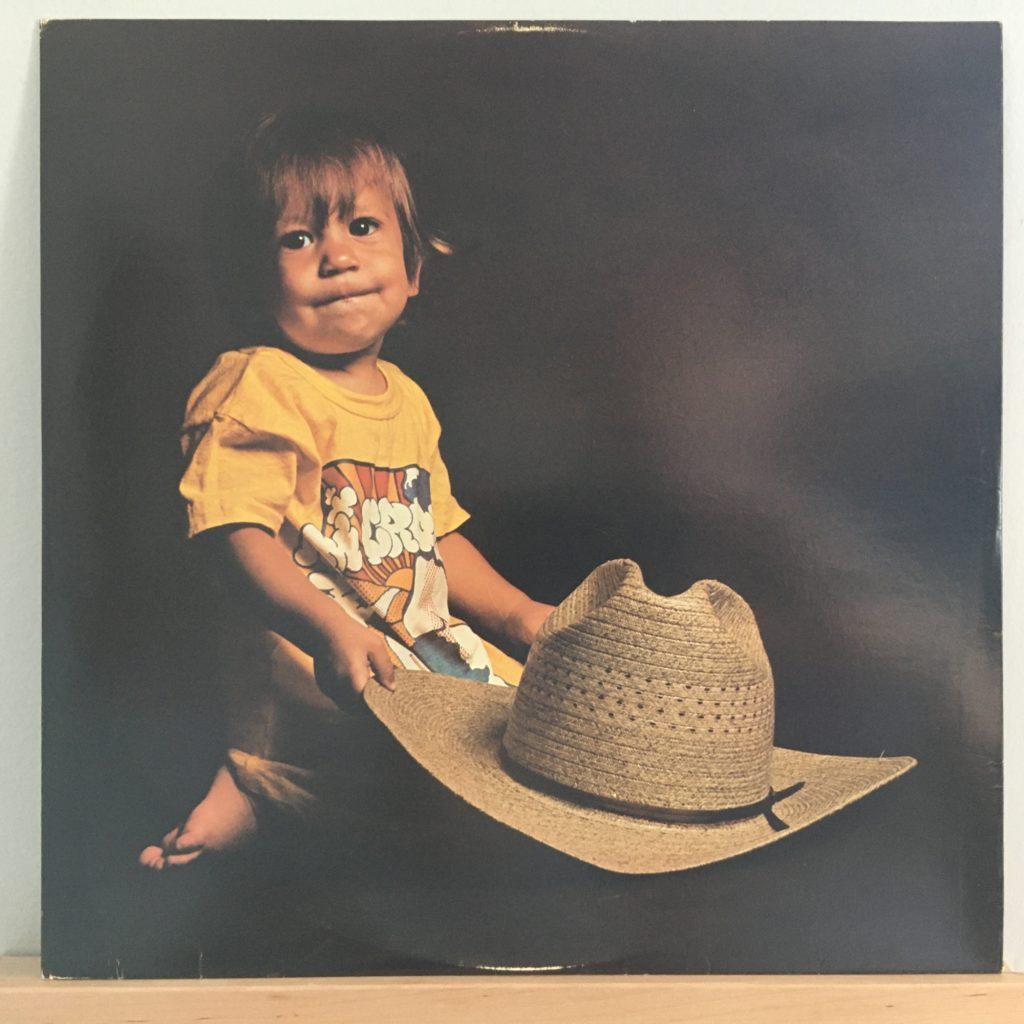 Heartbreaking sleeve photo for Photographs & Memories