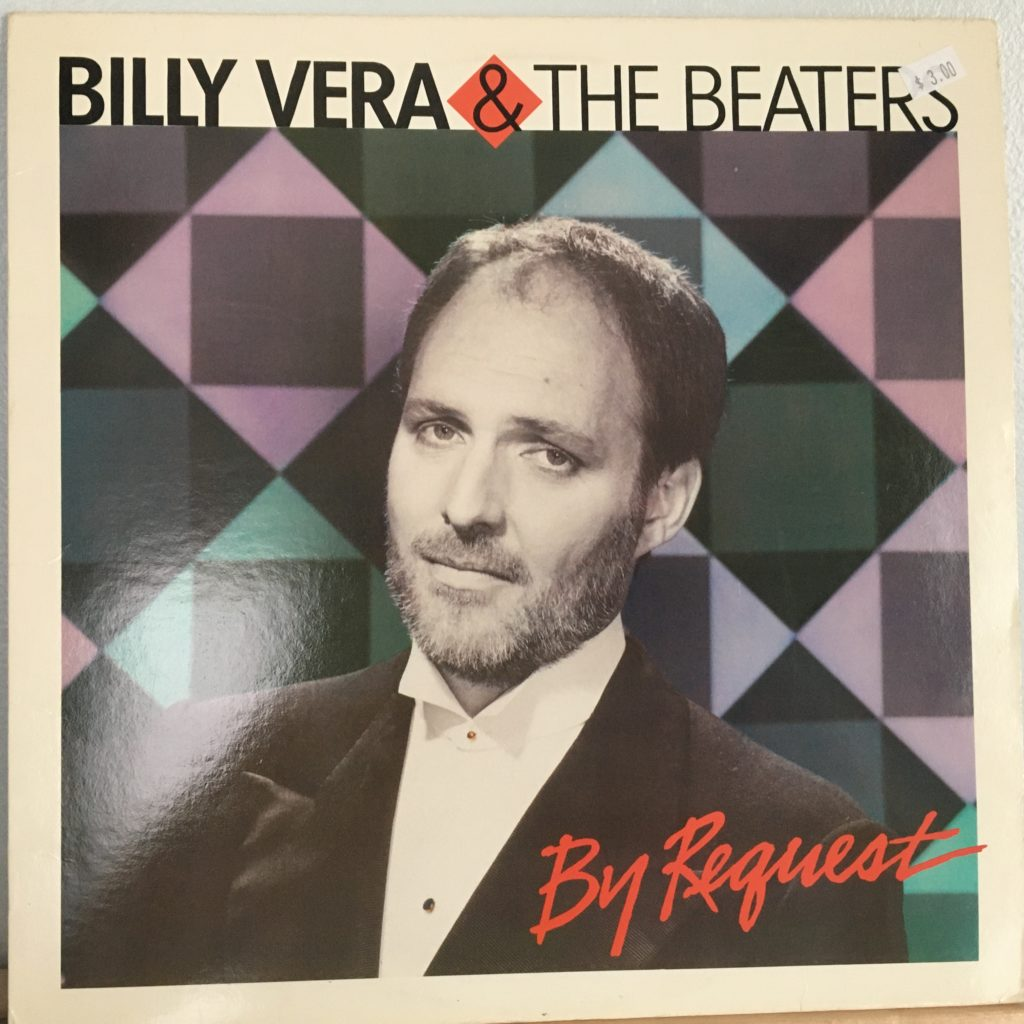Billy Vera & The Beaters By Request
