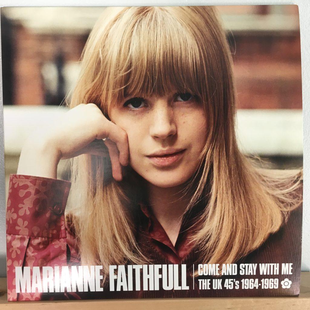 Faithfull front cover