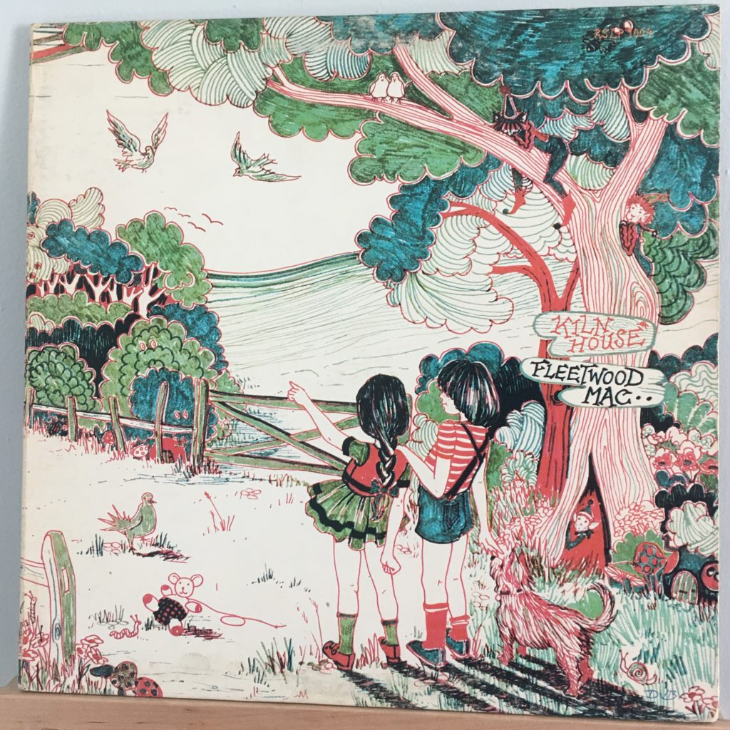 Kiln House front cover