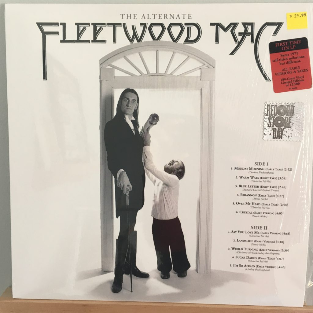 The Alternate Fleetwood Mac