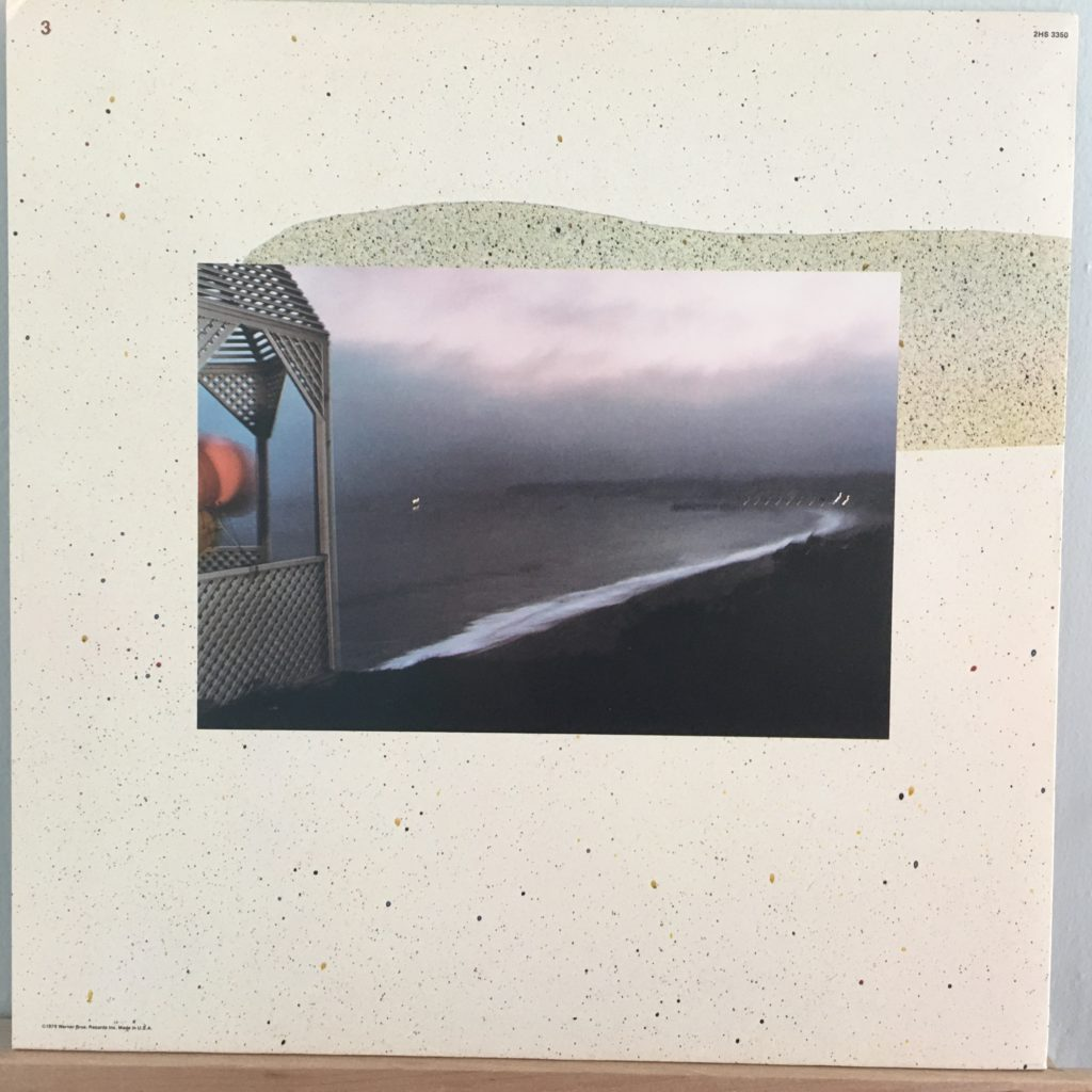 Tusk picture sleeve 2, side 3