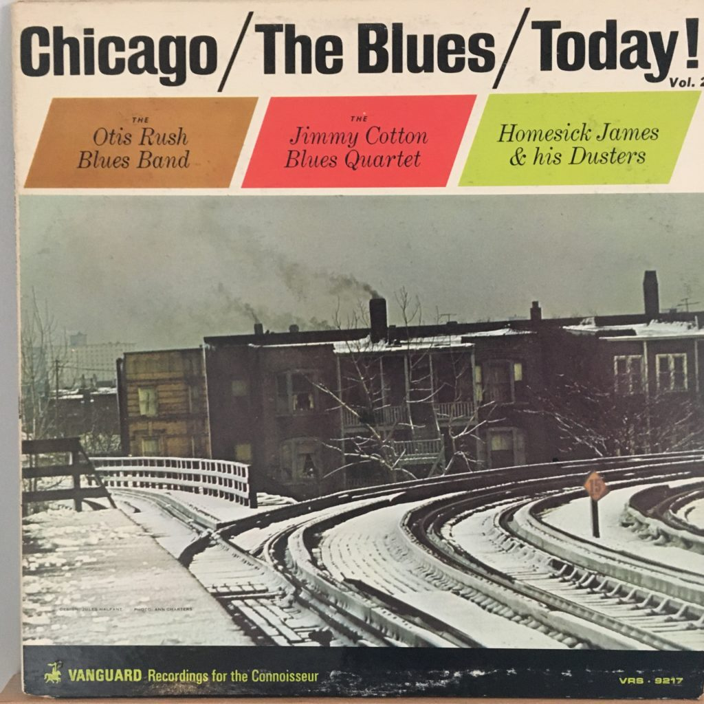 Chicago / The Blues / Today! Vol. 2