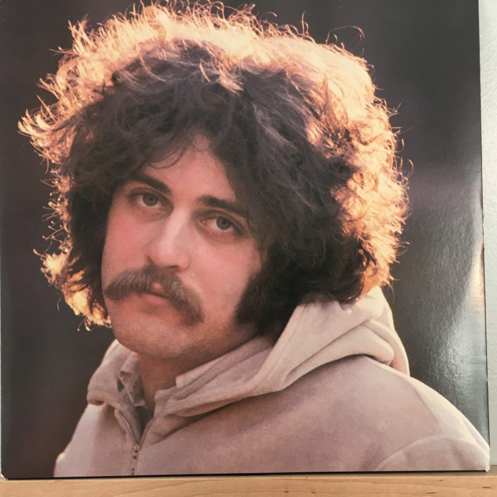Friedman picture sleeve