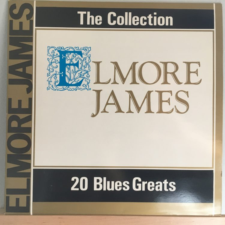 Elmore James: The Collection