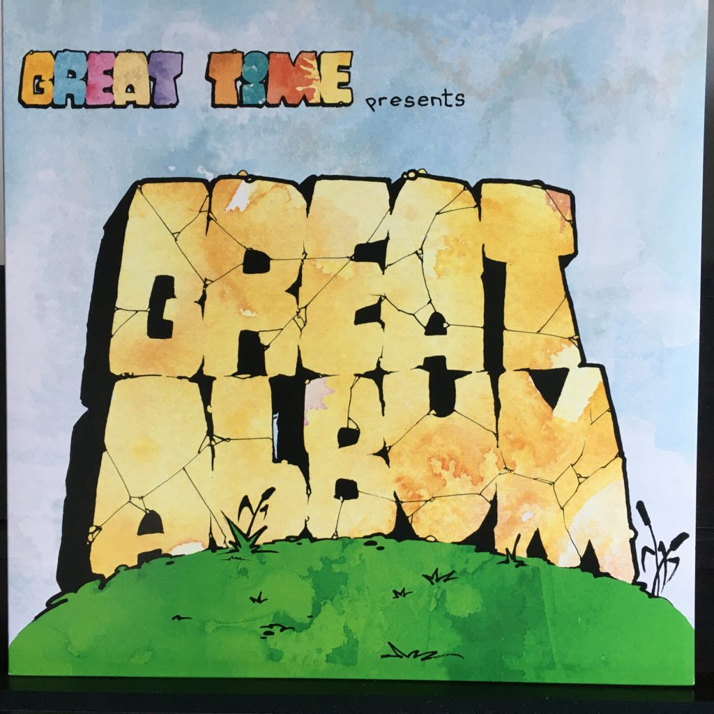 Great Time presents Great Album