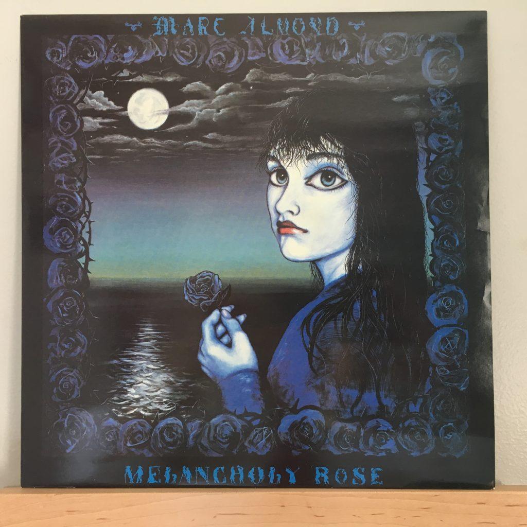 Melancholy Rose jacket