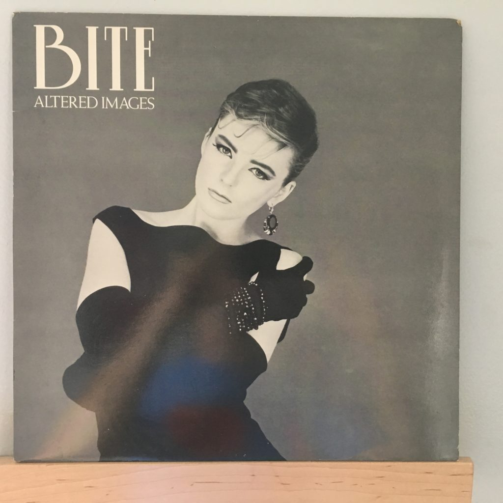 Altered Images Bite front cover