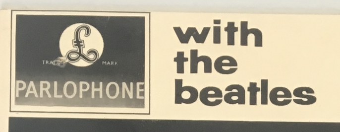 """""""With the Beatles"""""""