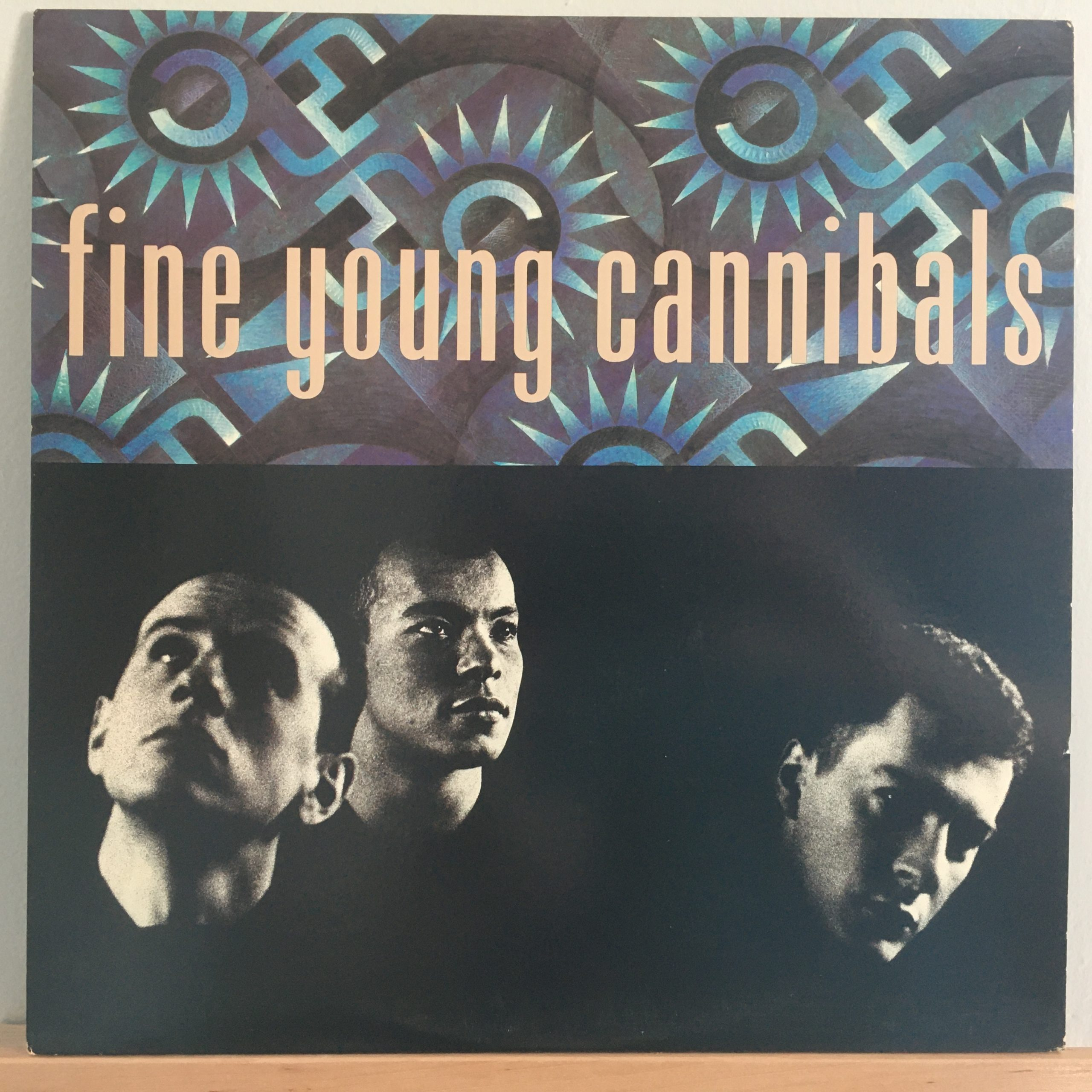 Fine Young Cannibals front cover