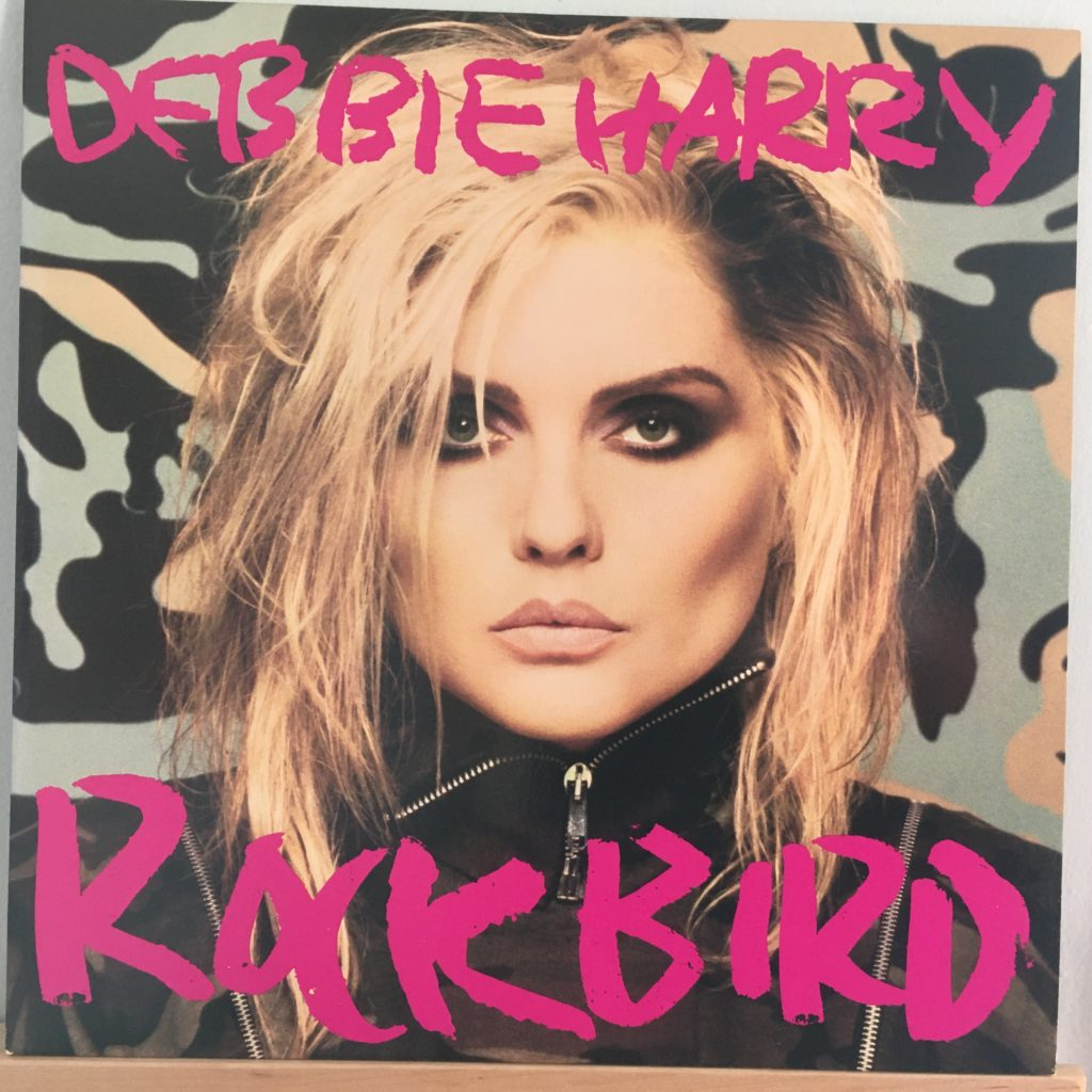 Rockbird front cover
