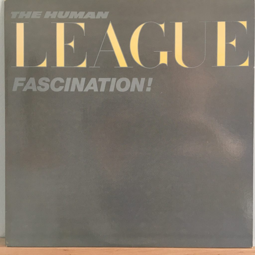 Fascination! cover