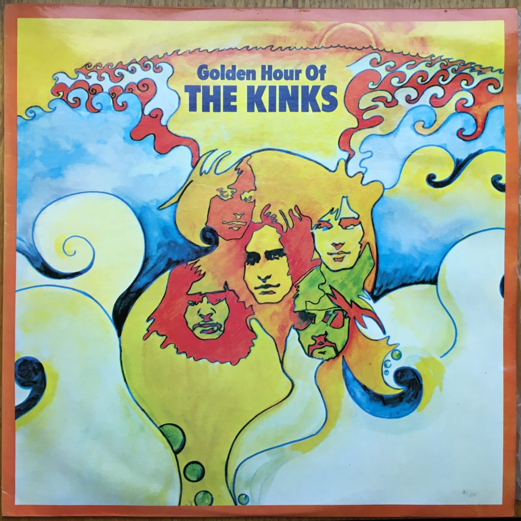 Golden Hour of The Kinks